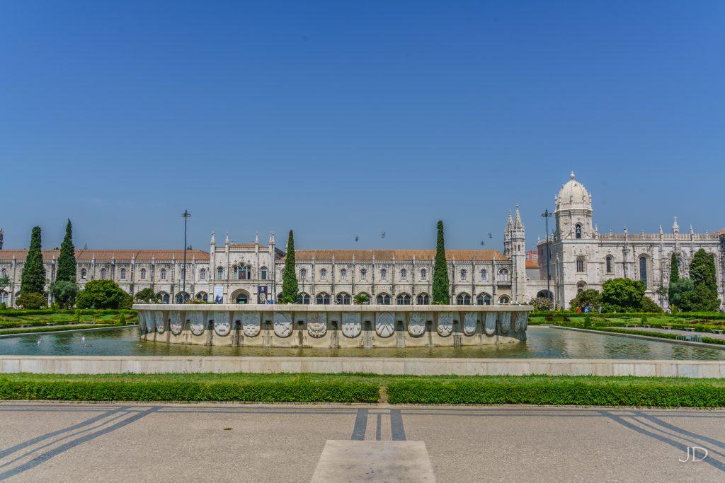 Klooster van Belém